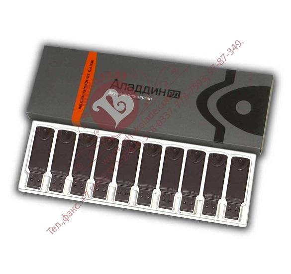 АЛАДДИН РД группа шоколадных барельефов2