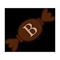 Леденцы с логотипом (карамель)