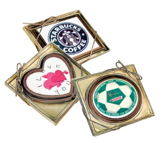 Квадрат, сердечко, медаль