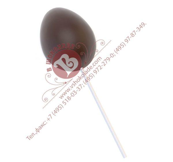 Шоколадный лоллипоп