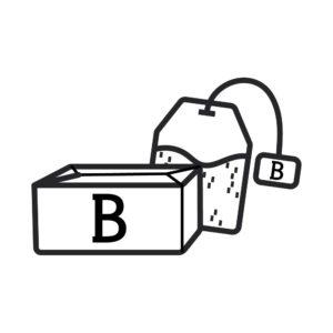 Чай с логотипом компании — в пакетиках и подарочных коробках